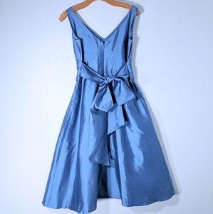 Ann Taylor Taffeta Party Dress